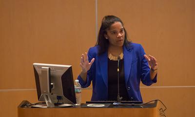 Deidra C. Crews, MD - Keynote Address