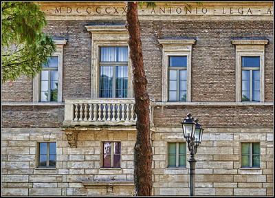 Ravenna (2018)