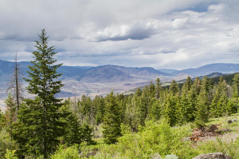 Highlands, Ashcroft BC
