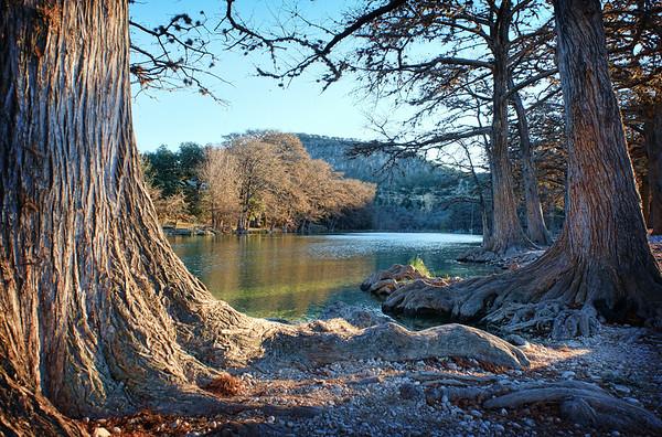 Garner State Park Dec 18