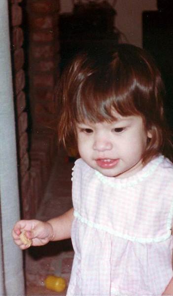 Sara 1981-82