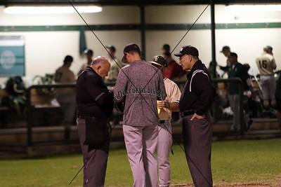2017 Llano Jackets Baseball