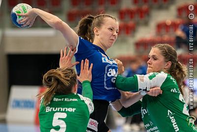 SPL1 - Final (3): LC Brühl - LK Zug