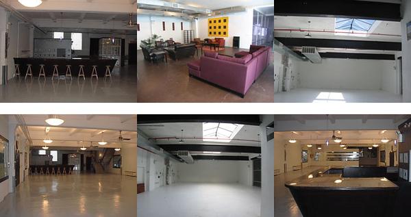 SANDERS STUDIOS NEW YORK