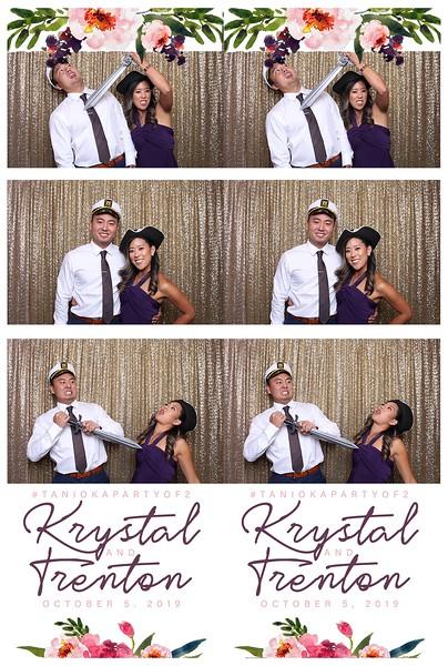 Trenton & Krystal