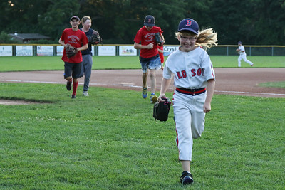 Red Sox vs. Herd July 25