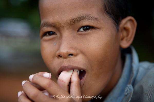 Orphans of Cambodia
