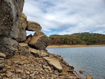 Tygart Lake 10-19-19