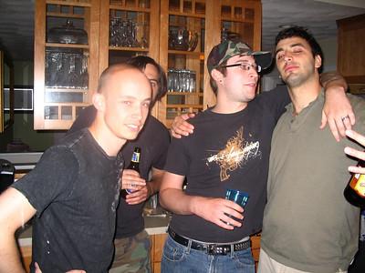 2007-09-20-MA-Mike & Nina Goodbye Party