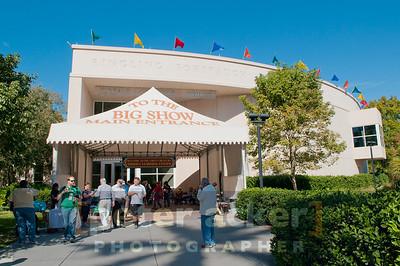 Circus Celebration 2012