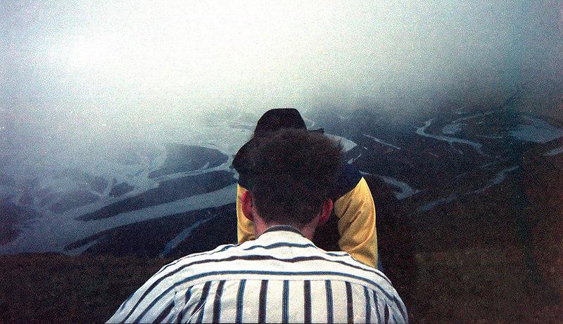 Teflt á Stóra-Dímon