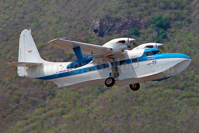 V.I. Seaplane Shuttle