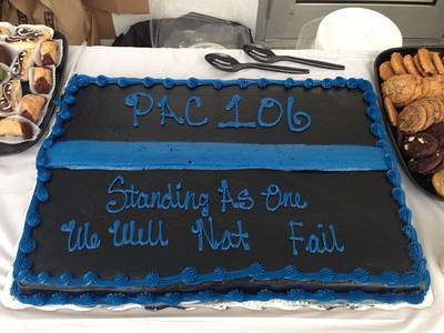PAC 106 Family Night