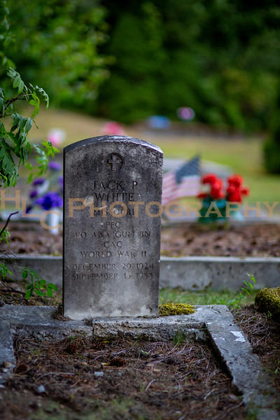 070719 Day's Cemetery in Osburn, Idaho