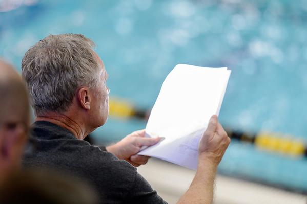 2014-15 Swimming