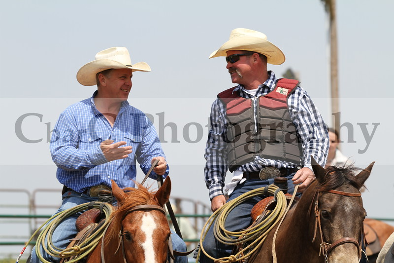 Taproot Ranch Rodeo April 2012