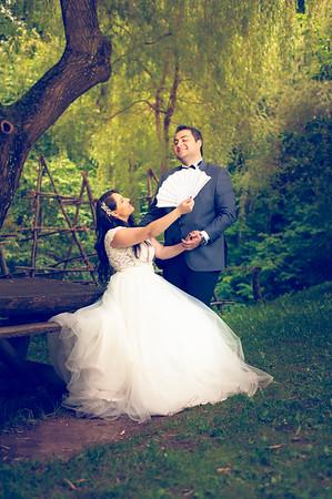 Andreea si Bogdan