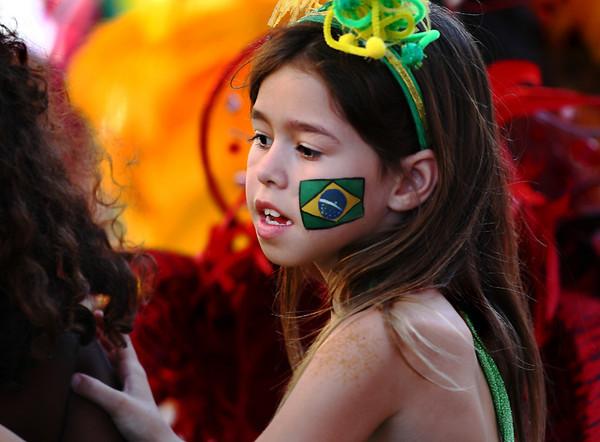 People of the Samba