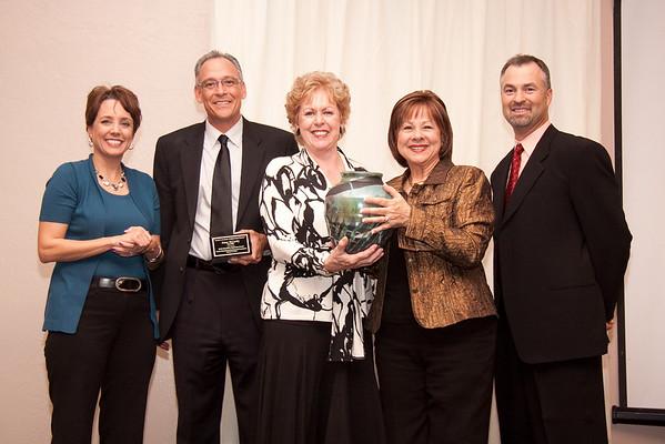 PEEF Visionary Awards