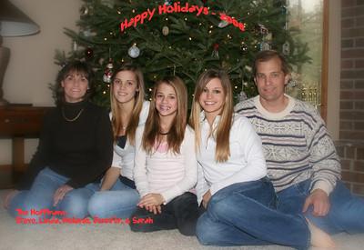December 2006 Family Shots