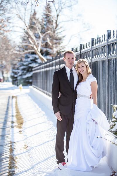 Tyler Shearer Photography Dustin & Michelle Wedding Idaho Falls Temple Rexburg Photographer-2-26.jpg