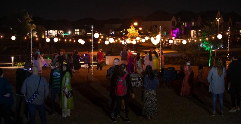 Hollyhock Diwali 2020