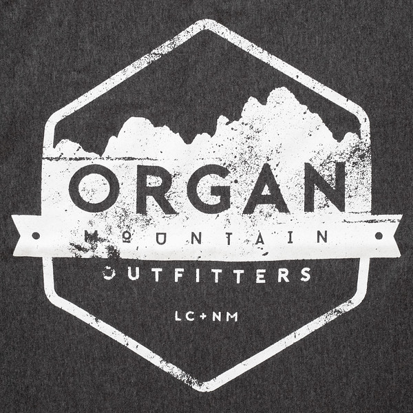 Outdoor Apparel - Organ Mountain Outfitters - Home Goods - Oversized Blanket - Charcoal.jpg