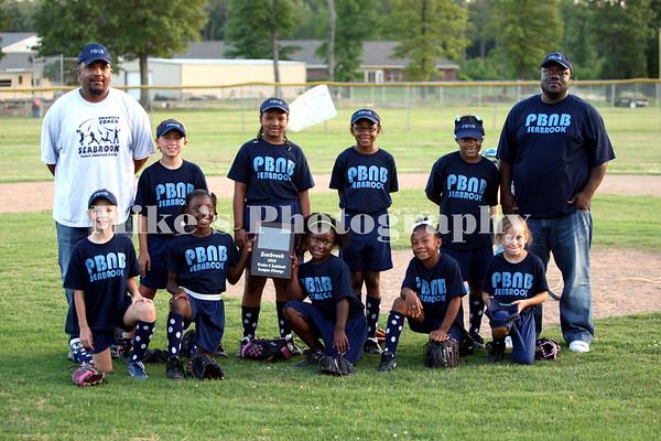 The Champions PBNB
