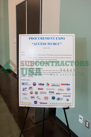HCC Procurement Expo 2019