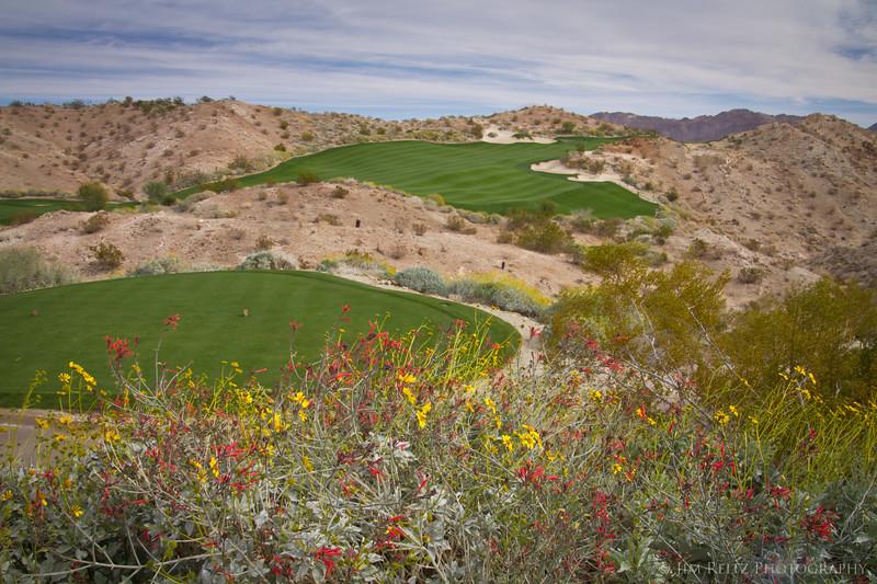 Stone Eagle Golf Club, Palm Desert, CA