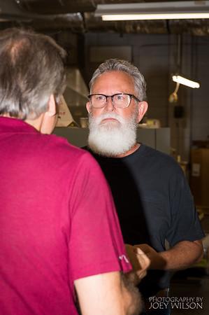 Rick Hillier's Retirement  9/19/2020