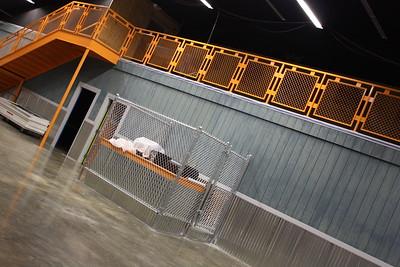 2012 Construction - New Children's Facilities