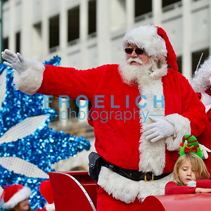 Holiday Parade '16