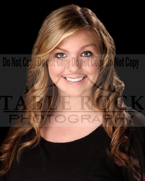 Miss East Burke