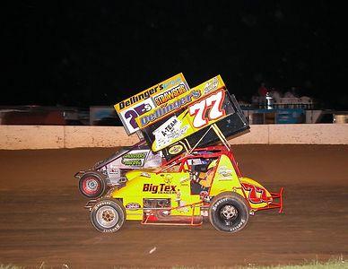 Silver Spring Speedway-PA 5-22-04