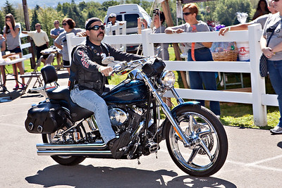 Ride For Eric- Candids