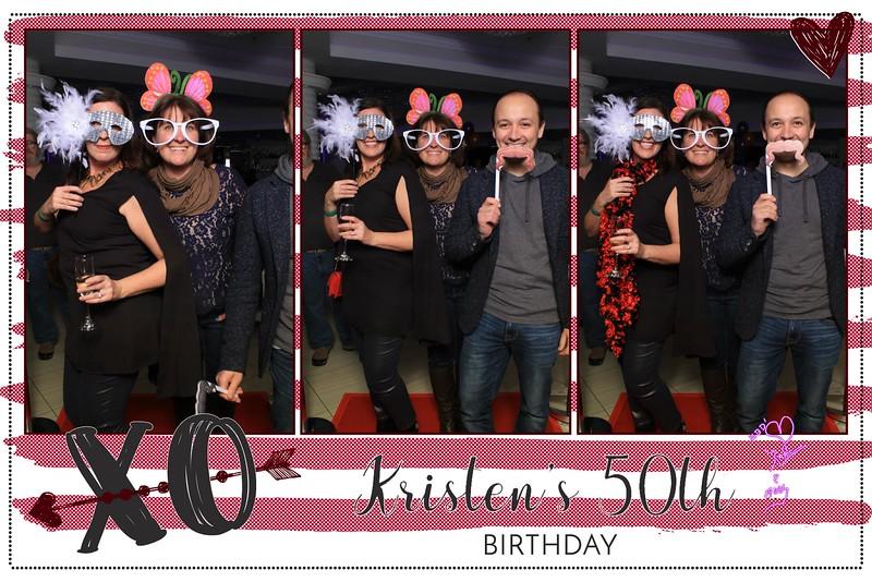 Kristen's 50th!!!
