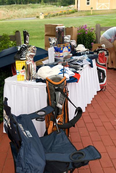 Owl Club Golf Tournament