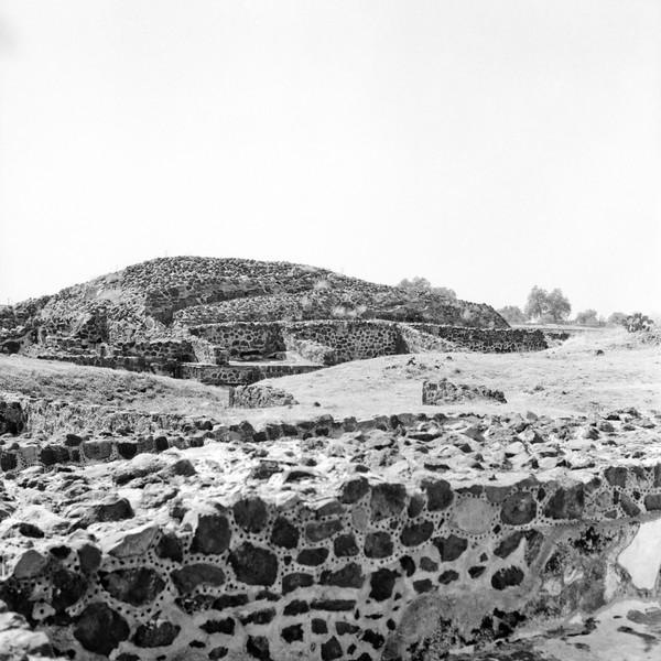 Teotihuacán in San Juan Mexico 2