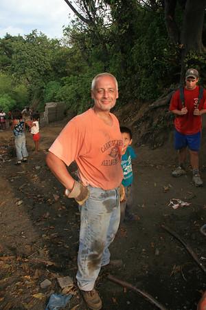 Nicaragua 2007 - B