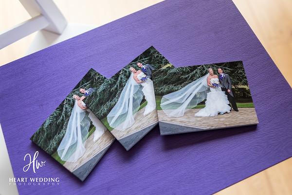 Lyndsey & James Wedding Album