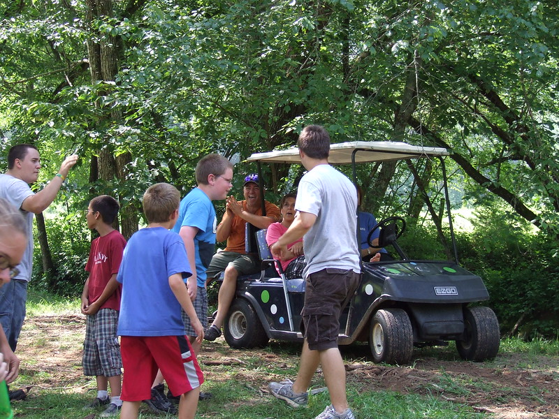 Camp Hosanna Week 4, Counselors Individual Pictures 039.JPG