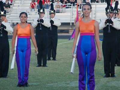 Rainer Marching Classic Mesquite