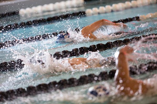 North Royalton YMCA Swim Meet