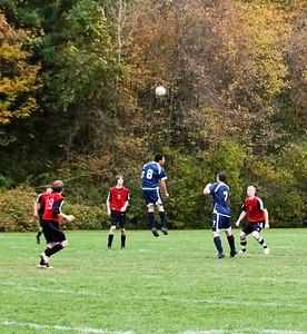 Soccer Highlight Photos