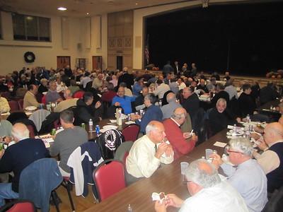 Men's Club Joint Meeting