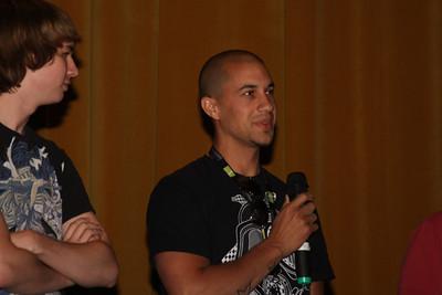 Short Film Festival 09