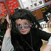 Bun Scoil An Iur Halloween Party on Friday last. Tom Magill.06W44N26