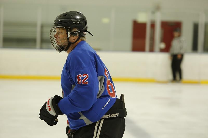 Hockeynauts vs. Ugly Dekelings