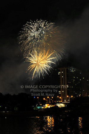05/26/12 Pittsburgh Fireworks